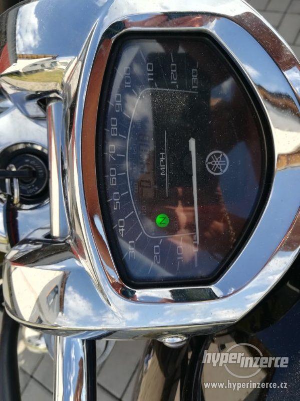 Yamaha VP24  XVS 1300 - foto 5