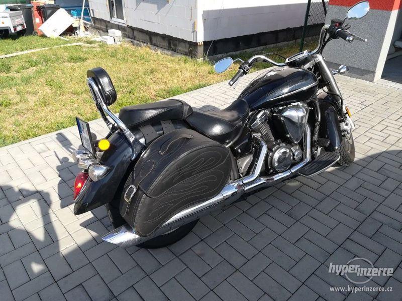 Yamaha VP24  XVS 1300 - foto 2