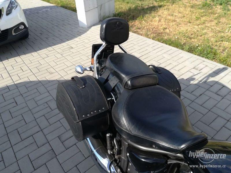Yamaha VP24  XVS 1300 - foto 6