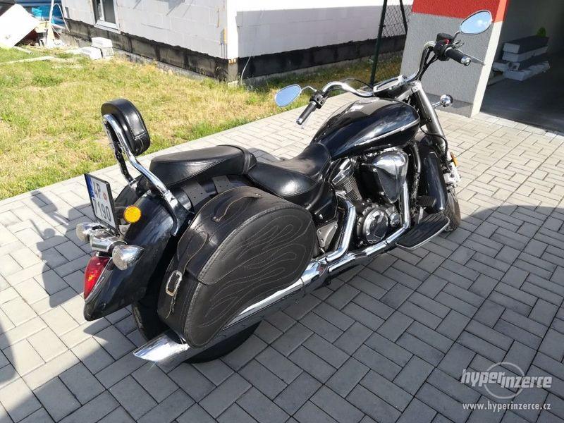 Yamaha VP24  XVS 1300 - foto 7