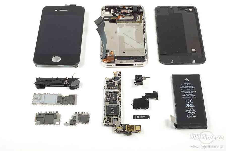 Apple,Samsung,LG,Sony,Lumia,Asus,HTC - výměna LCD a skel - foto 5
