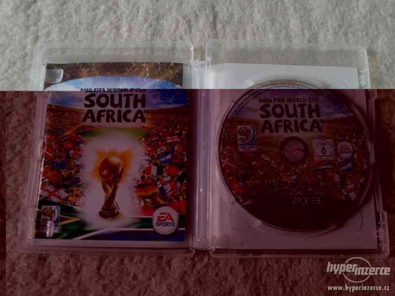 Hry na Playstation 3, bez poškození - foto 2