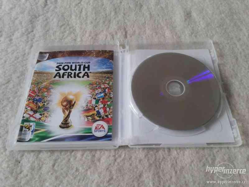 Hry na Playstation 3, bez poškození - foto 3
