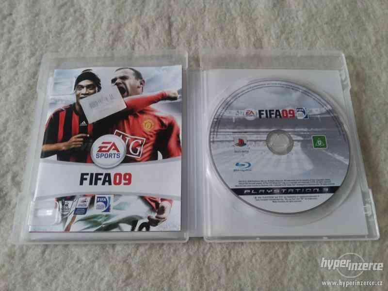 Hry na Playstation 3, bez poškození - foto 5