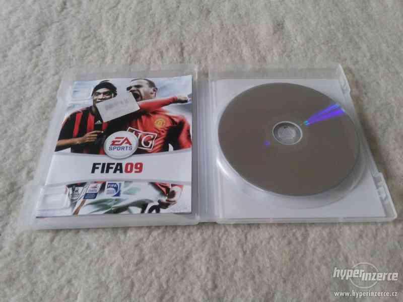 Hry na Playstation 3, bez poškození - foto 6