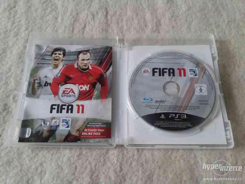 Hry na Playstation 3, bez poškození - foto 8