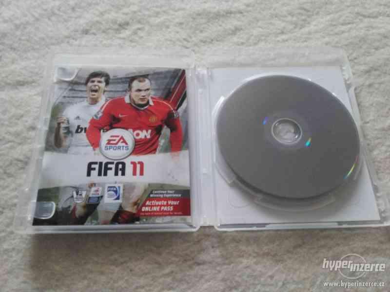 Hry na Playstation 3, bez poškození - foto 9