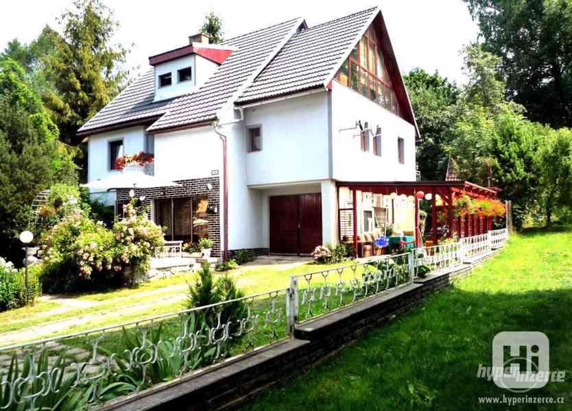 Jeseníky -Silvestrovsky týdenní pobyt- apartmán až 4 os. - foto 2