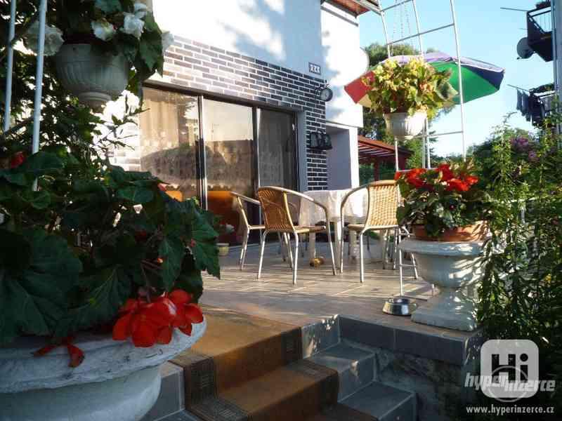 Jeseníky -Silvestrovsky týdenní pobyt- apartmán až 4 os. - foto 6