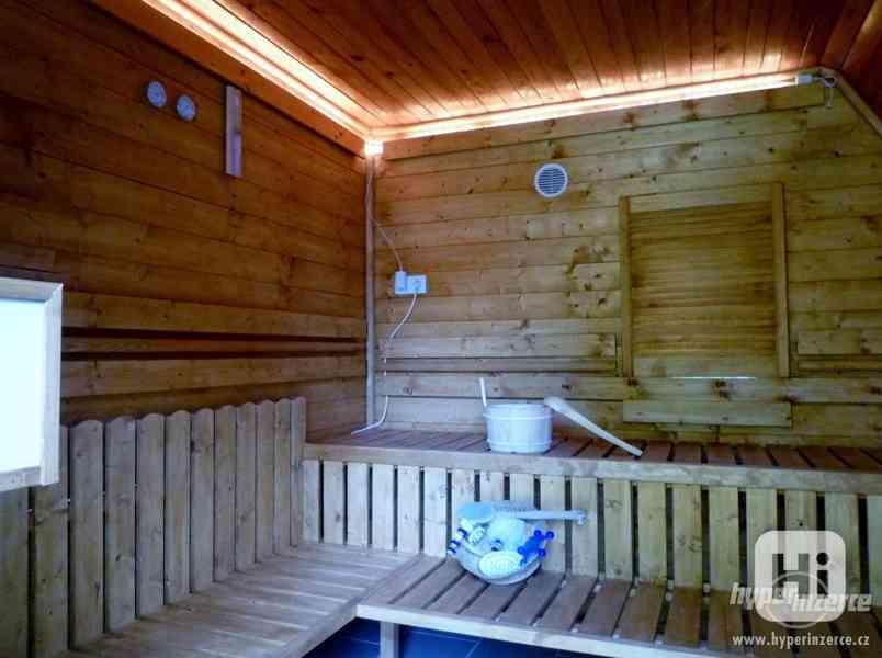 Jeseníky -Silvestrovsky týdenní pobyt- apartmán až 4 os. - foto 7