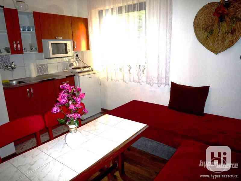 Jeseníky -Silvestrovsky týdenní pobyt- apartmán až 4 os. - foto 12