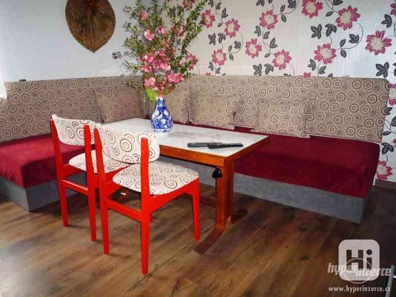 Jeseníky -Silvestrovsky týdenní pobyt- apartmán až 4 os. - foto 14