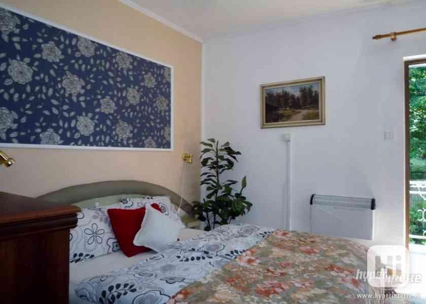 Jeseníky -Silvestrovsky týdenní pobyt- apartmán až 4 os. - foto 16