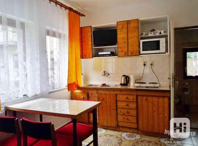 Jeseníky -Silvestrovsky týdenní pobyt- apartmán až 4 os. - foto 20