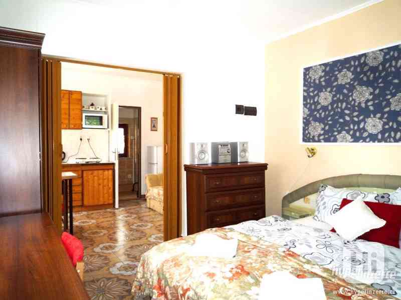 Jeseníky -Silvestrovsky týdenní pobyt- apartmán až 4 os. - foto 22