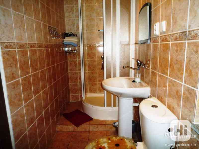 Jeseníky -Silvestrovsky týdenní pobyt- apartmán až 4 os. - foto 23