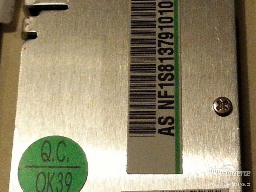 MINI PCI TV karta AverMedia A301AA (DVB-T MPCIe-Card) - foto 1