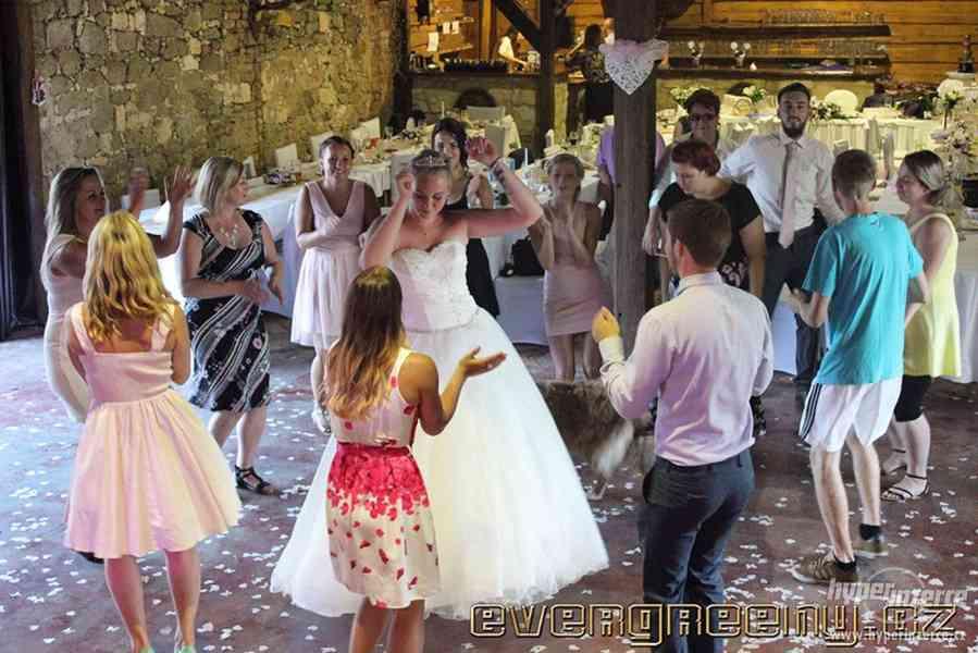 Kapela na ples - foto 2