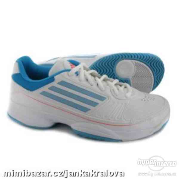 Dámské boty Adidas - nové