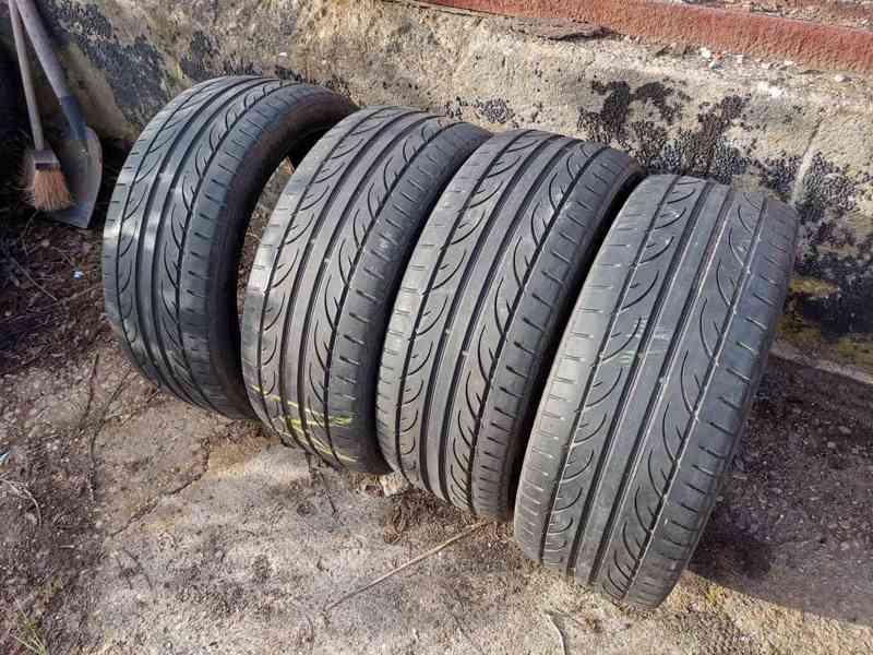 letní pneumatiky Hankook Ventus V12 Evo 2, 225 45 18(6mm) - foto 3