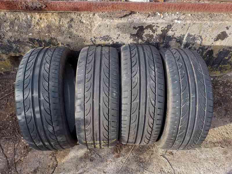 letní pneumatiky Hankook Ventus V12 Evo 2, 225 45 18(6mm) - foto 2