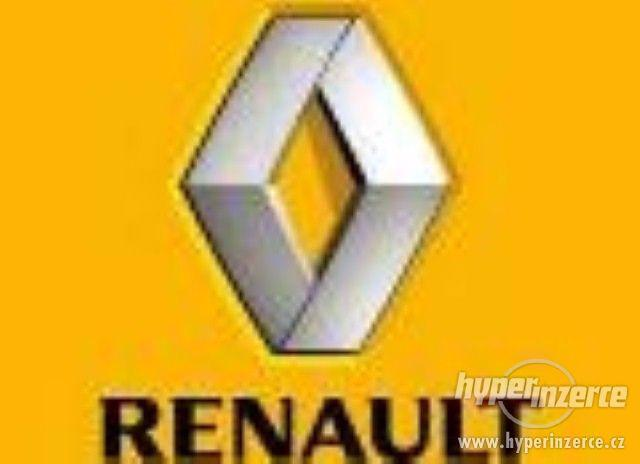 Renault Espace IV, Vel Satis, Laguna II, Scénic II, Mégane I