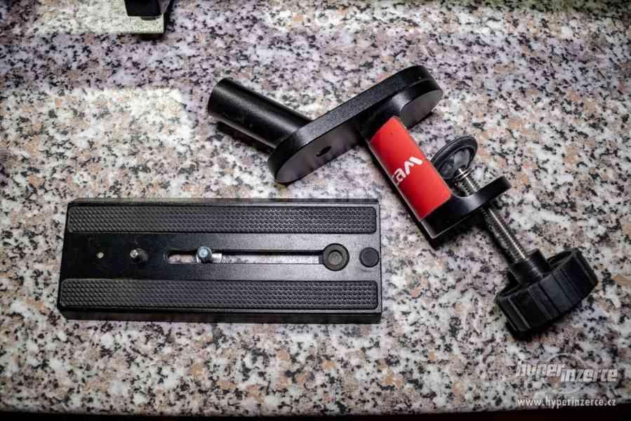 Stabilizátor pro video Flycam HD-3000 - foto 1