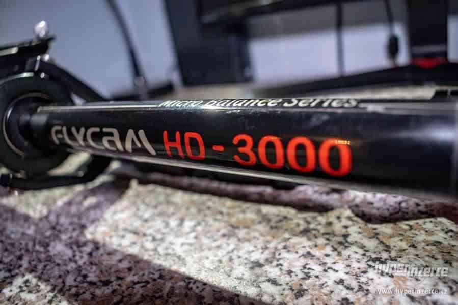 Stabilizátor pro video Flycam HD-3000 - foto 2