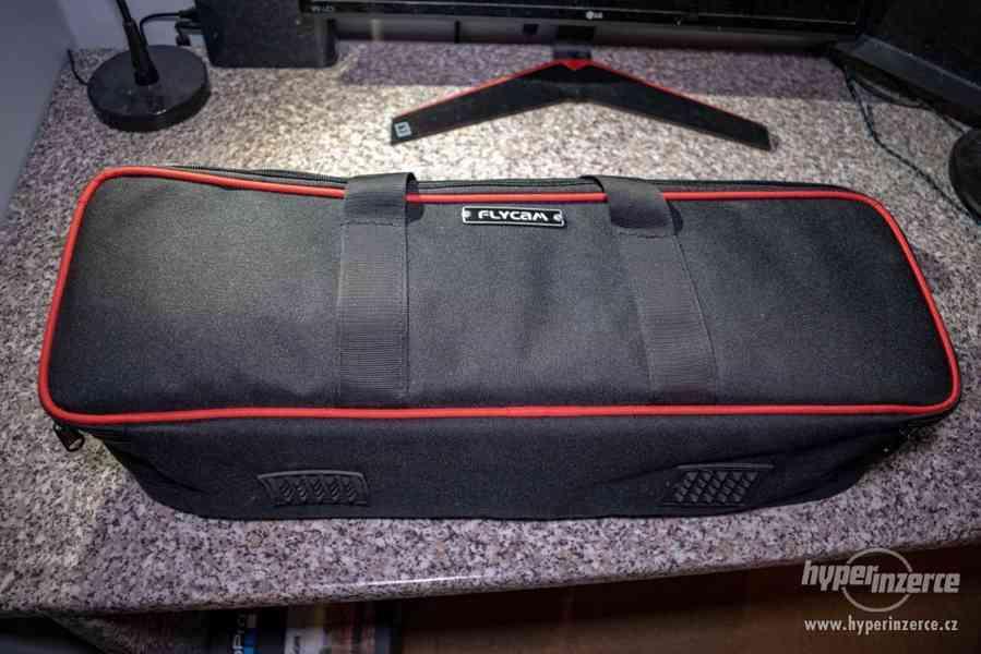 Stabilizátor pro video Flycam HD-3000 - foto 4