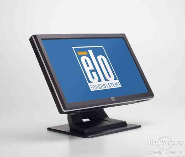 Pokladní monitor ELO ET1919L - foto 1