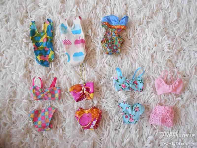Barbie - plavky