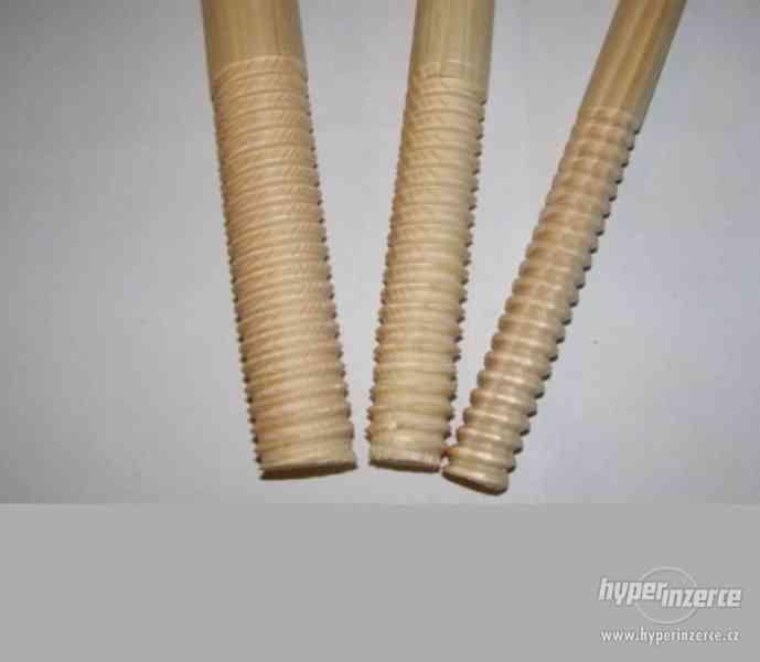 Závitořezy do dřeva - foto 4