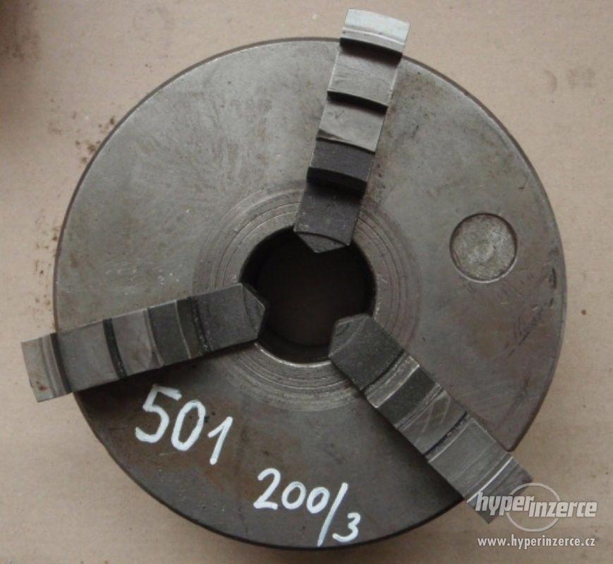 Sklíčidlo univerzální 200/3 (4237.) - foto 1
