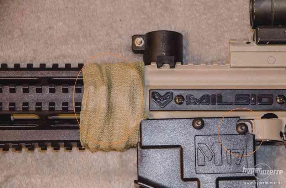 MILSIG K-series MK III CQC - foto 6