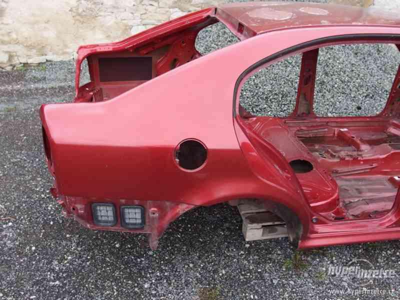 Skelet karoserie Škoda Octavia I hatchback - foto 2