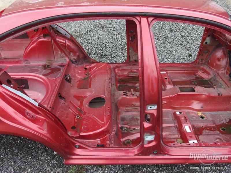 Skelet karoserie Škoda Octavia I hatchback - foto 4