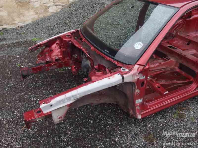 Skelet karoserie Škoda Octavia I hatchback - foto 9