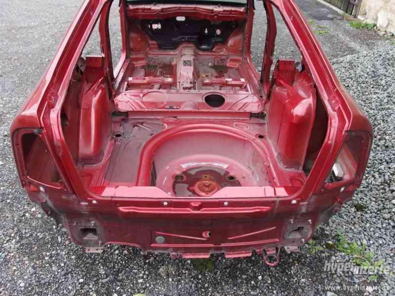 Skelet karoserie Škoda Octavia I hatchback - foto 10
