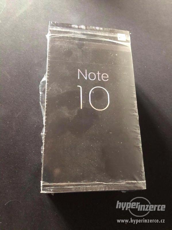 Xiaomi Note 10 midnight black 6GB RAM 128GB