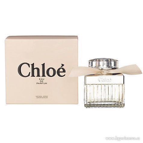 Parfémová voda Chloe 75ml