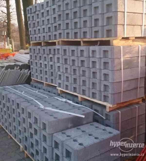 Mobilní stavební oplocení - foto 5