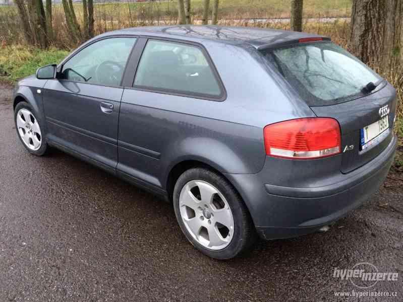 Audi A3 2.0 TDi - foto 3