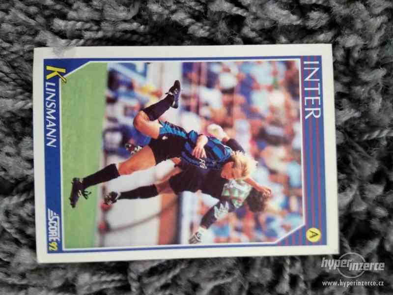 Jurgen Klinsmann k prodeji - foto 2