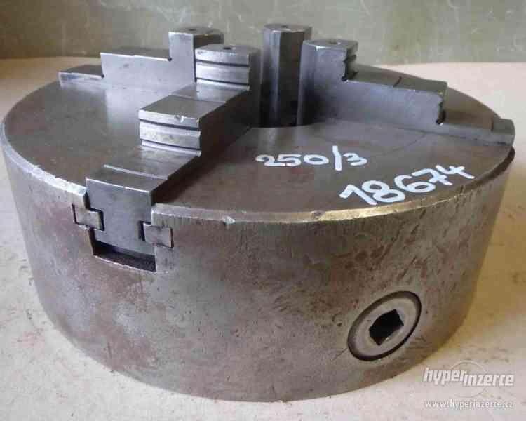 Univerzální sklíčidlo 250/4 (11805.) - foto 2