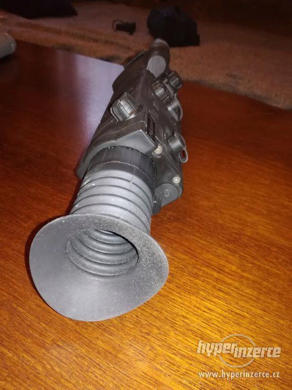 Noční vidění puškohled PULSAR 750 - foto 3