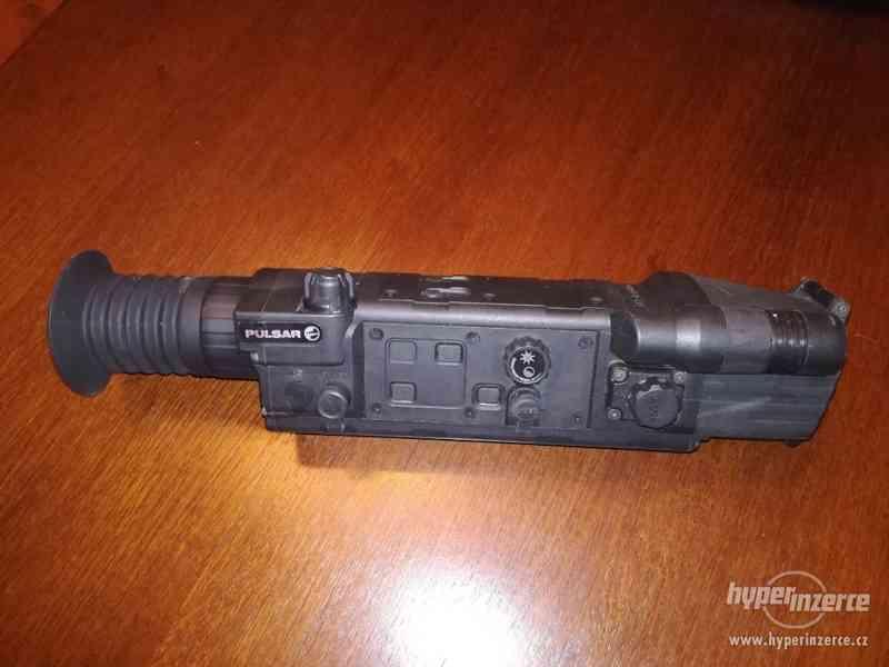 Noční vidění puškohled PULSAR 750 - foto 1