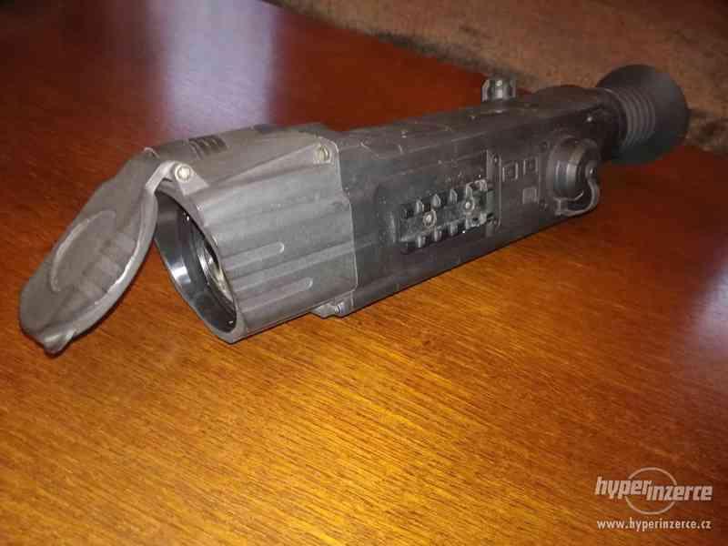 Noční vidění puškohled PULSAR 750 - foto 2