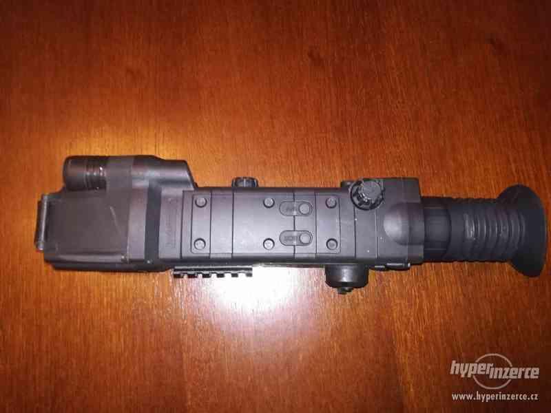 Noční vidění puškohled PULSAR 750 - foto 4