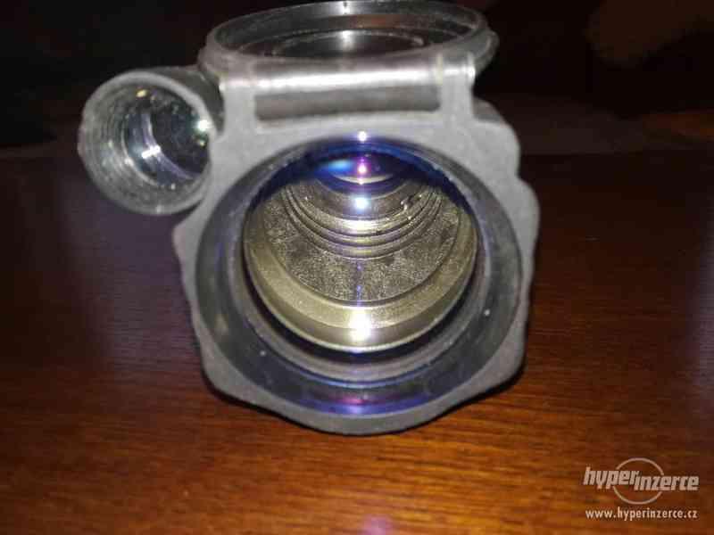Noční vidění puškohled PULSAR 750 - foto 5