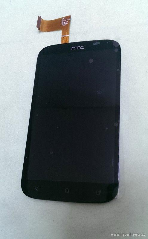 HTC Desire X T328e LCD+Digitizer - foto 1